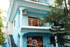 Vincys Place inn Goa
