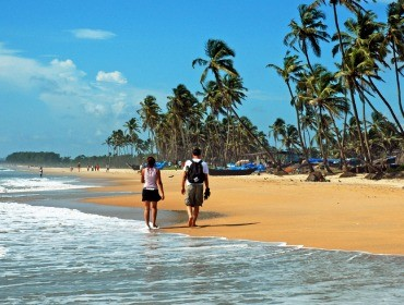 unexplored beaches in goa