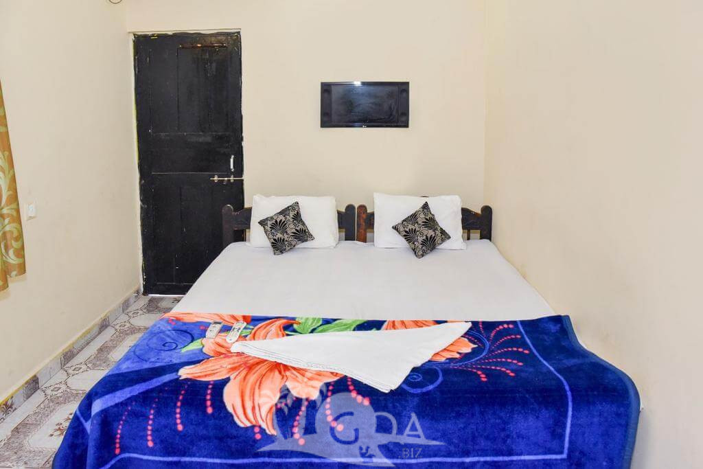 J.S Holiday Guest House Goa