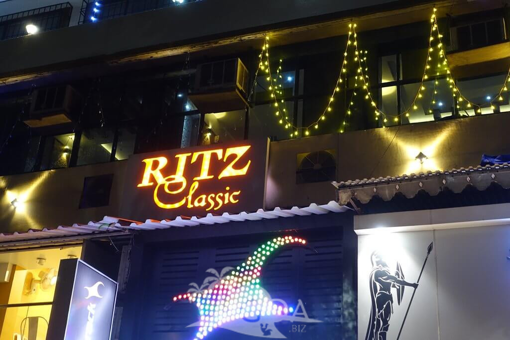 Ritz Classic Restaurant and Bar