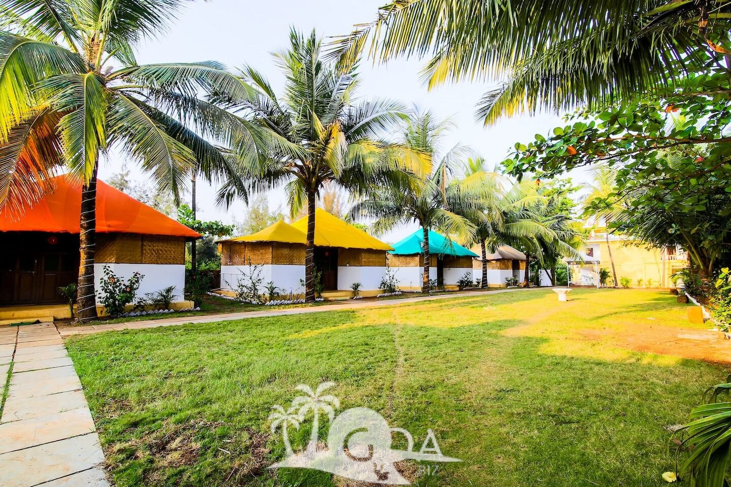 OYO Flagship 19362 Sai Coco Resort Goa