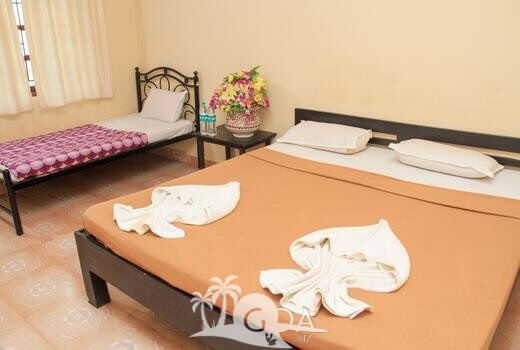 Severina Guest House Goa