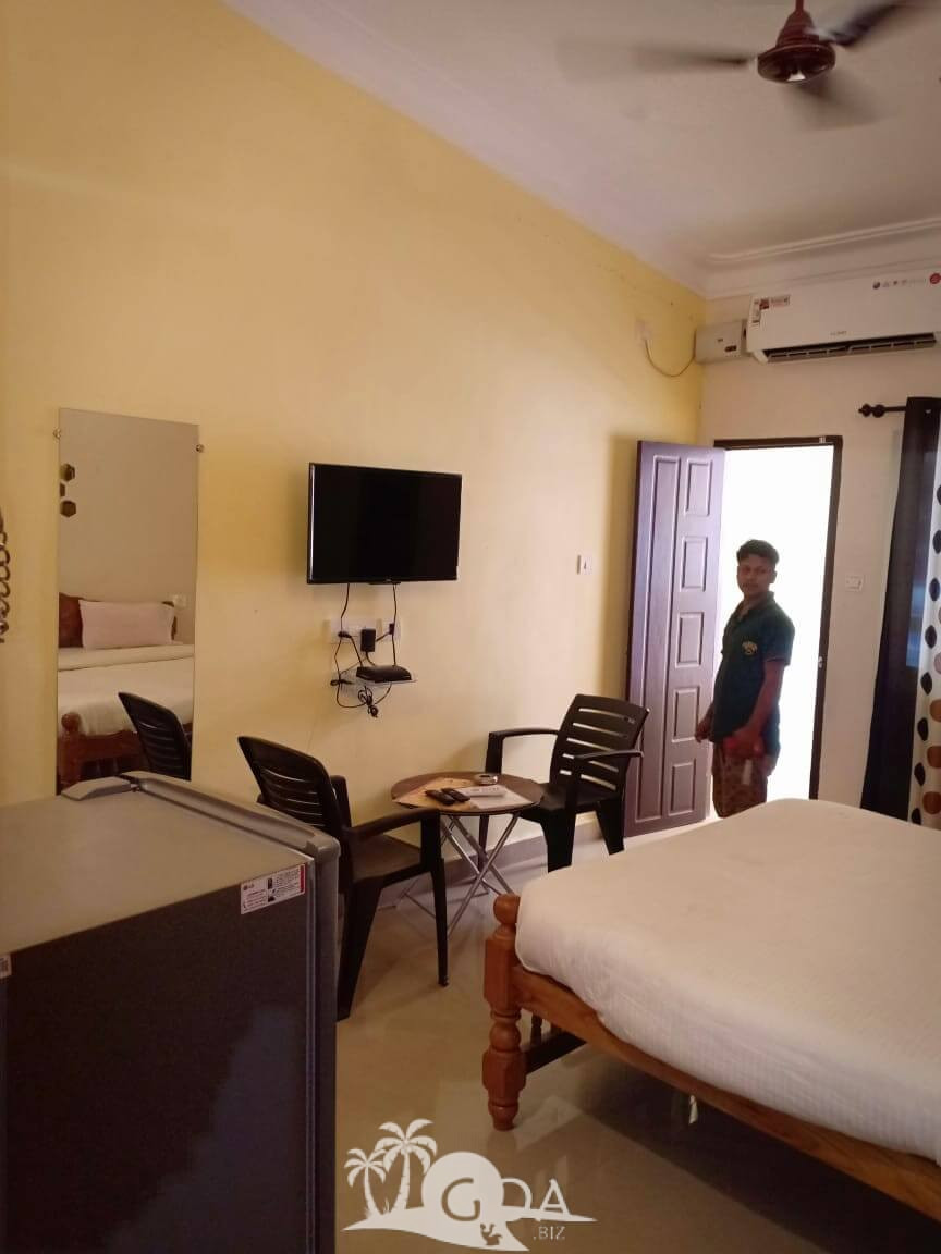 Sau Guest House Goa