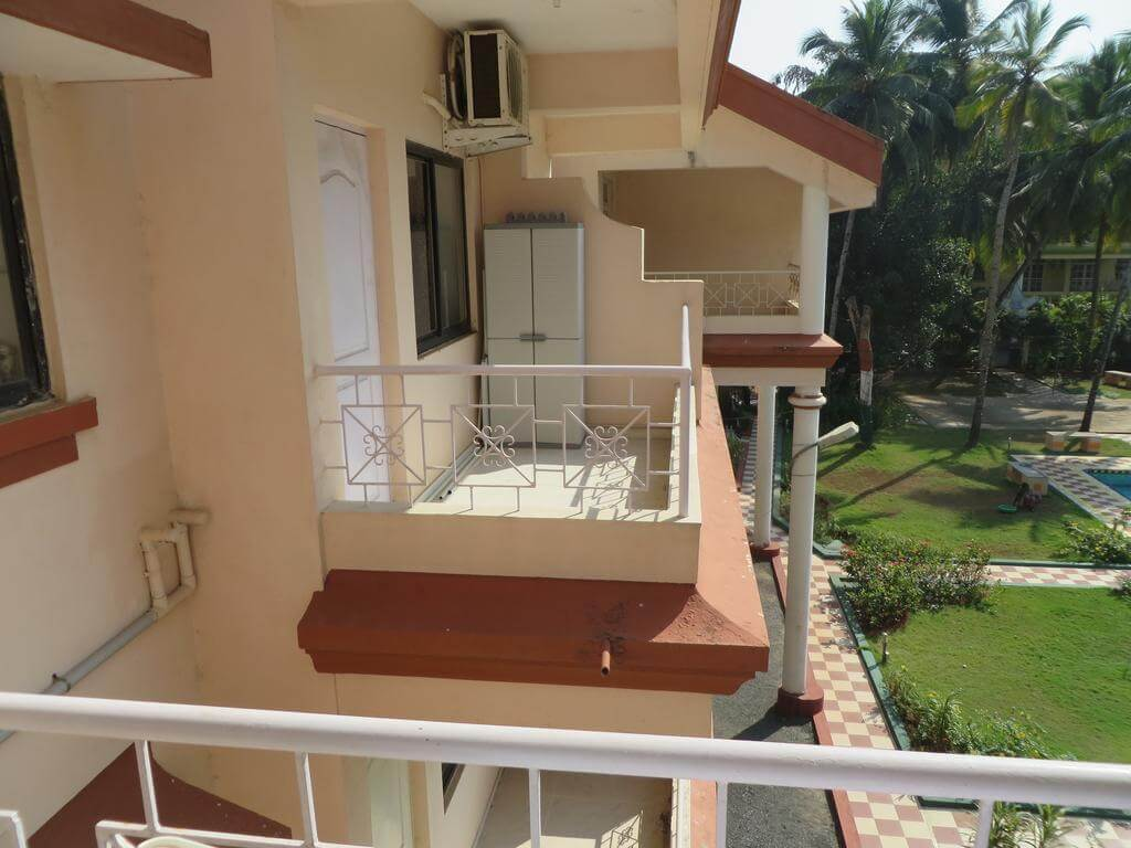 NK Holidays Apartment Colva
