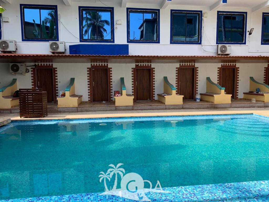 Merit Resort Calangute Goa