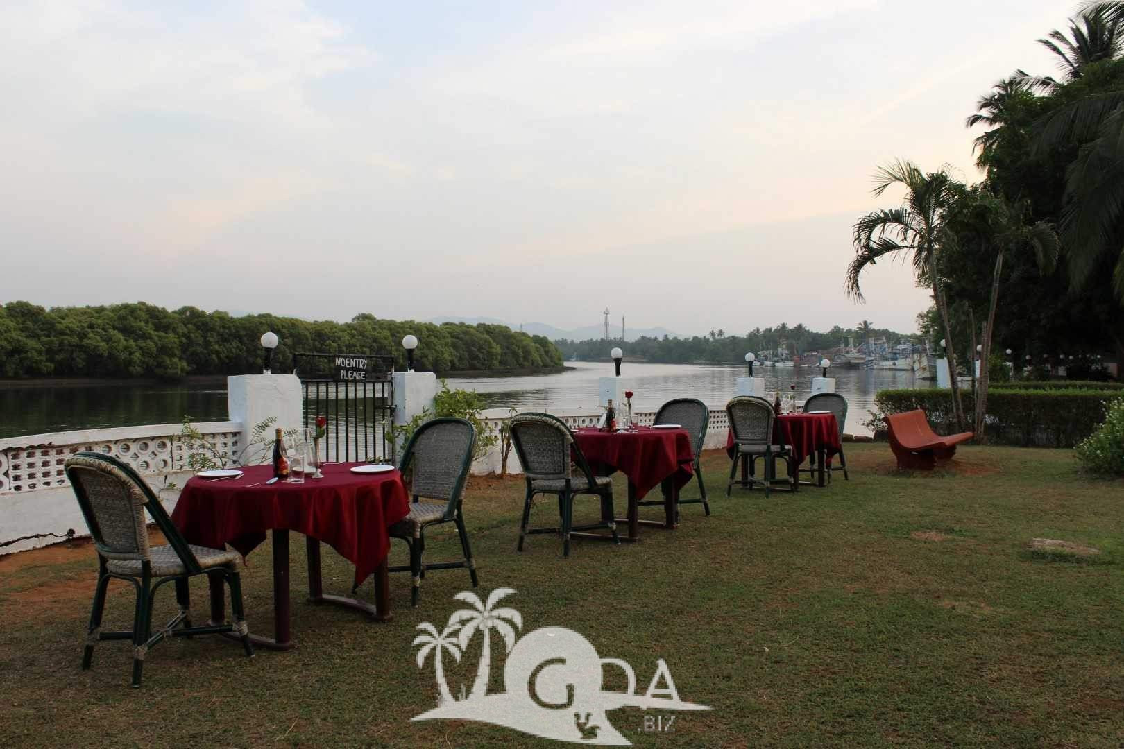 The Byke Old Anchor – Goa