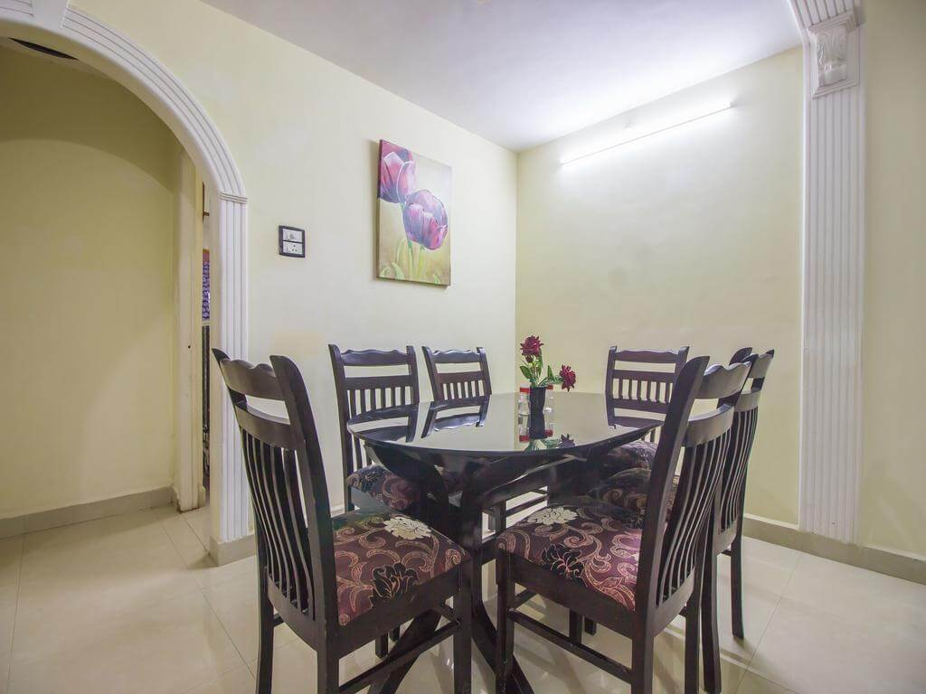 OYO Home 18629 Field View 3BHK