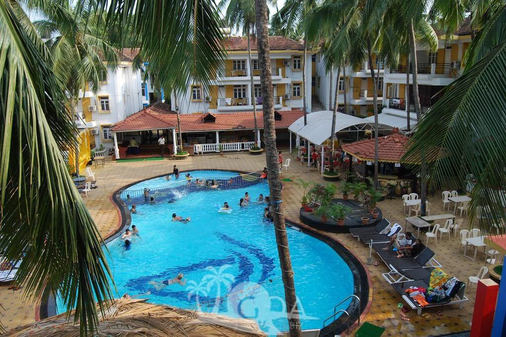 Alor Grande Holiday Resort Goa