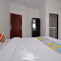 OYO Flagship 41384 Coco-Heritage Beach Resort