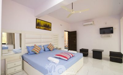 Ansh Vansh Holiday Home