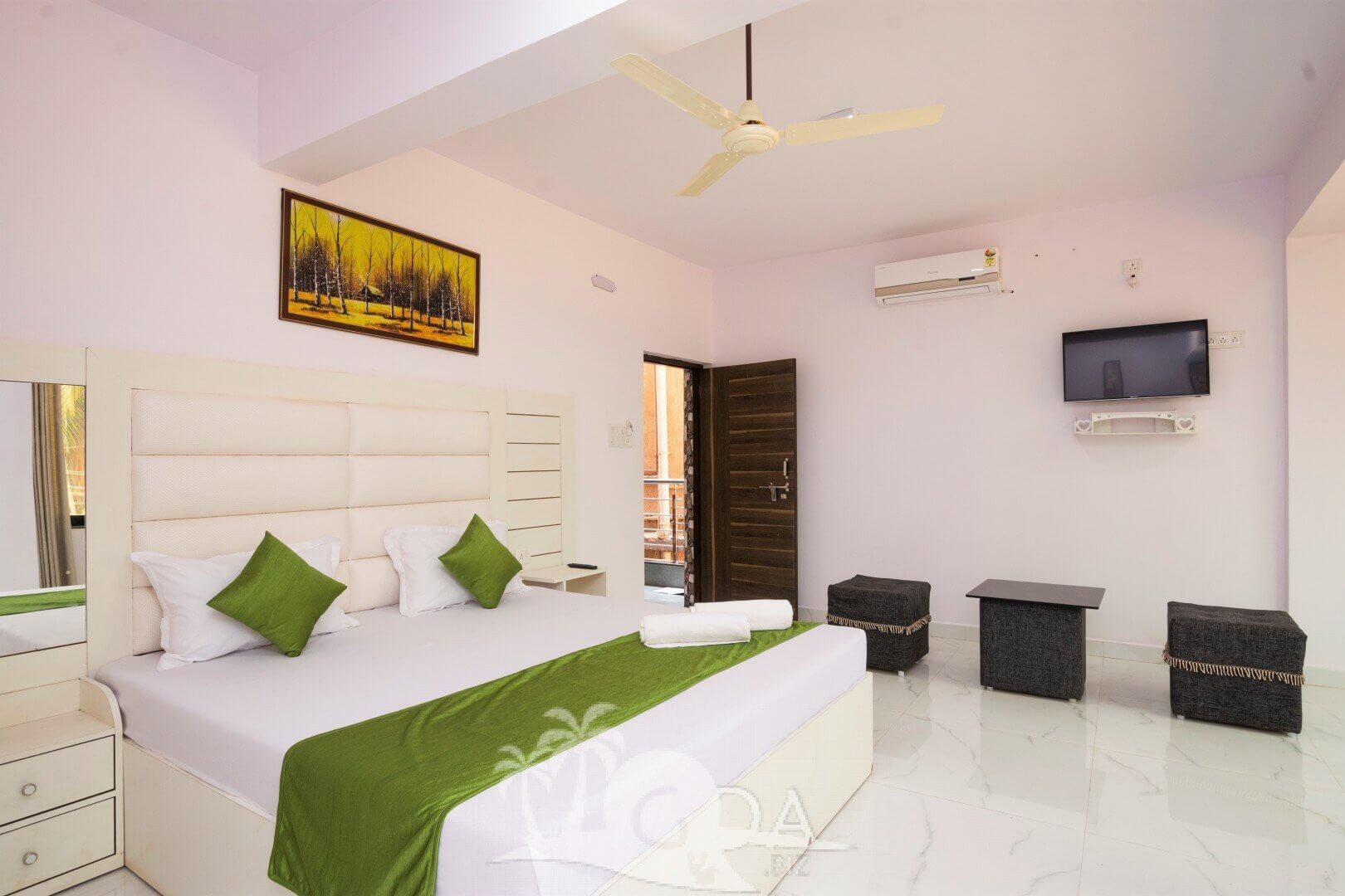 Ansh Vansh Holiday Homes