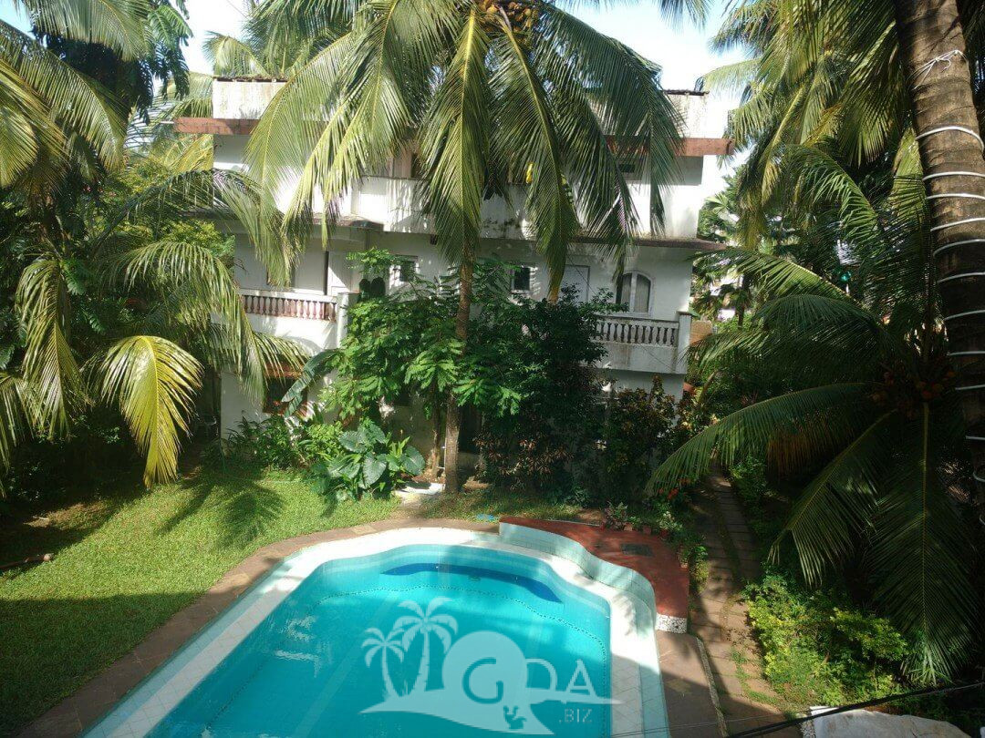 Resort Ritchita Calangute