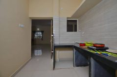 Well-Equipped 1BHK Home