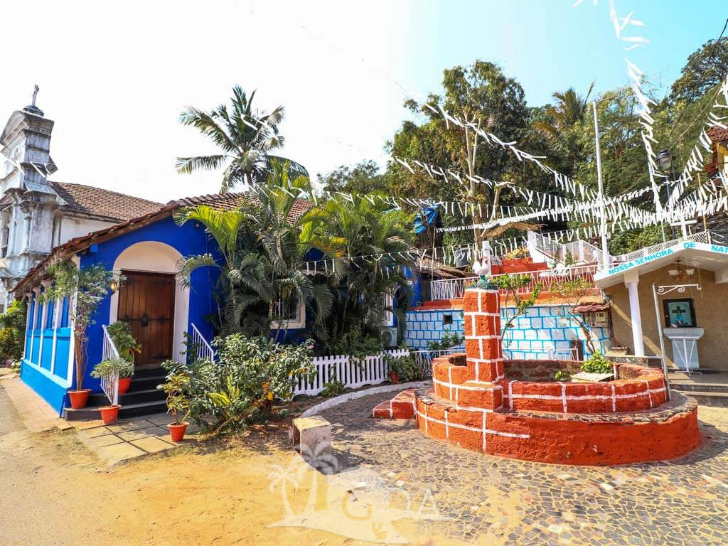 Casa-Fountainhas-Altinho-Panaji-Goa