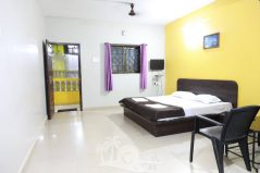 Sai Aarush Guest House