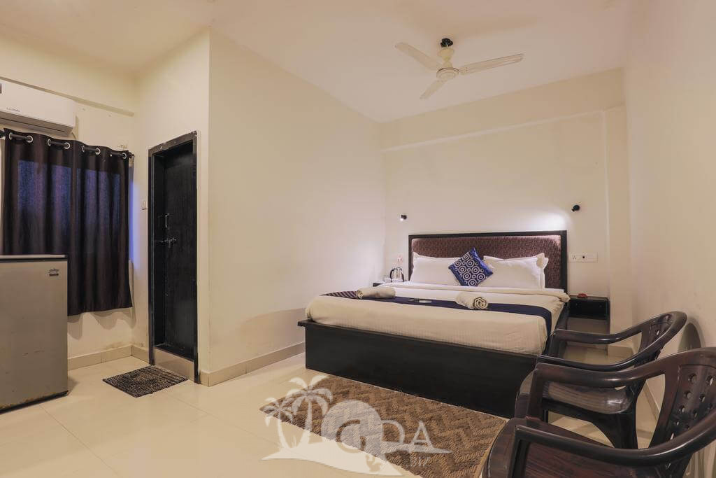 Beach Doorz Hotel (Phase-2)