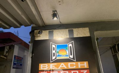 Beach Doorz (Phase-2)